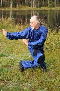 sigung john oliver peel kung fu