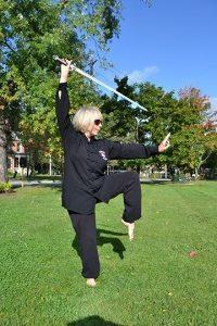 Senior Tai Chi Muskoka