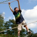 Kids Kung Fu Camp Muskoka