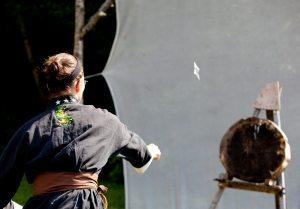 Kung Fu Camp Muskoka