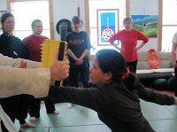 Women's Self Defense Muskoka