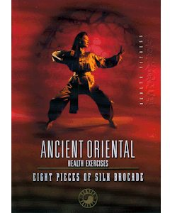 Temple Knights Chi Kung dvd