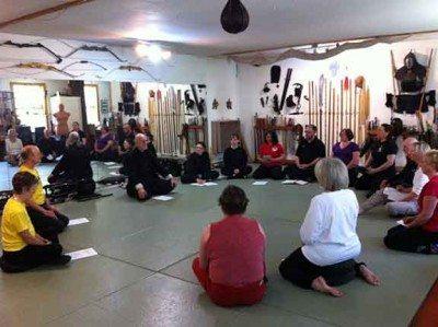 muskoka martial arts