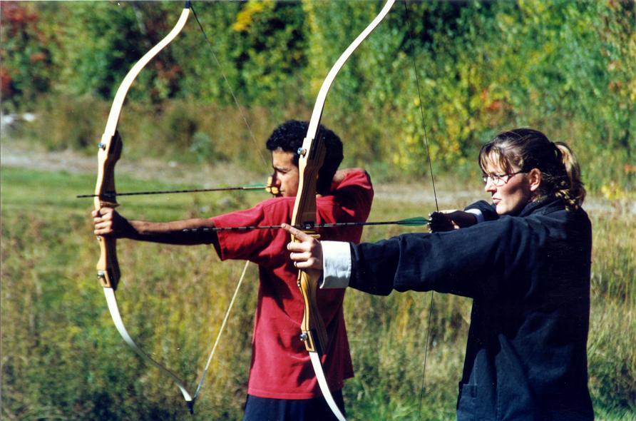 Muskoka Archery