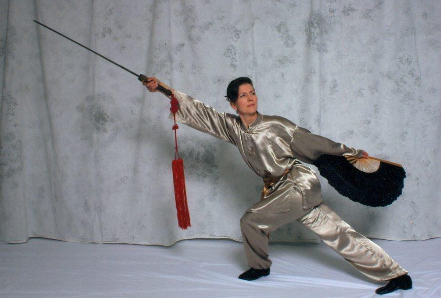 Tai Chi Sword Muskoka