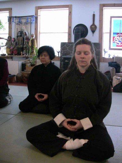 meditation ontario