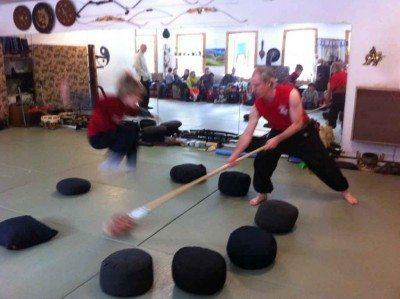 muskoka kung fu for kids camp