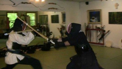 sword martial arts muskoka