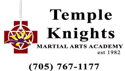 Temple Knights Logo