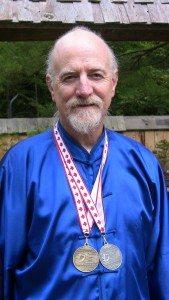 John Oliver Peel Tai Chi Championship